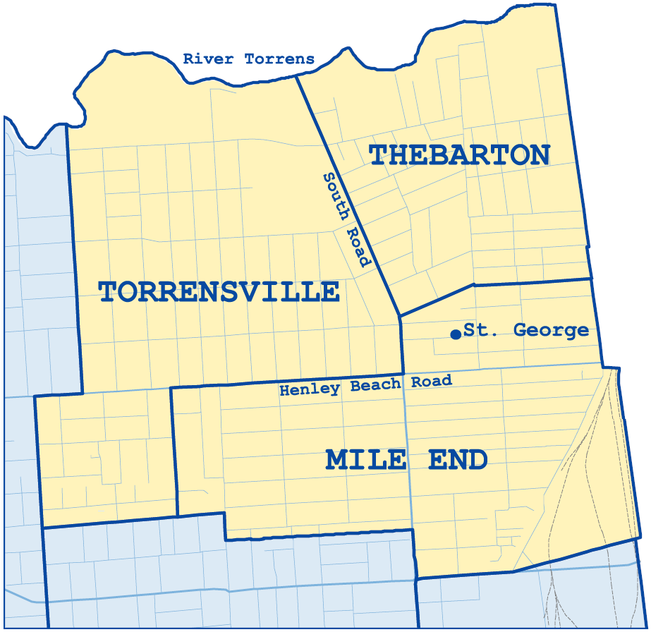 Thebarton, South Austr...D D Wiki