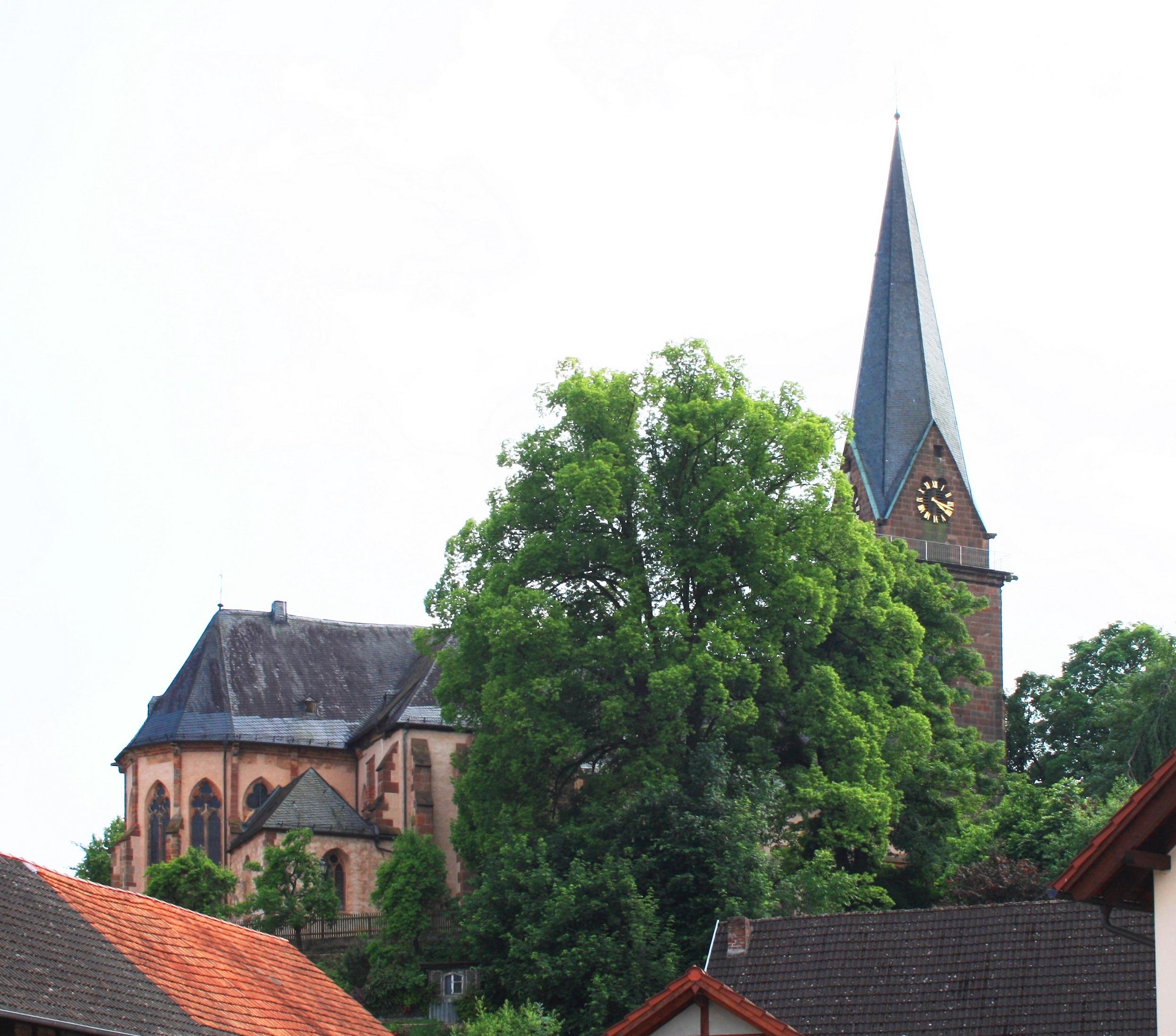 Wetter (Hessen)