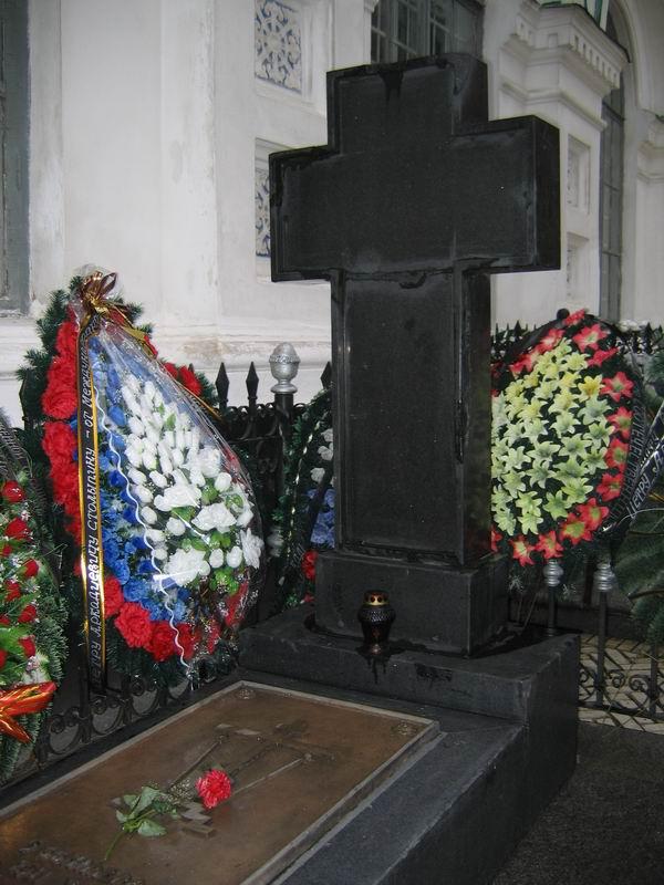 Stolypin_grave.jpg