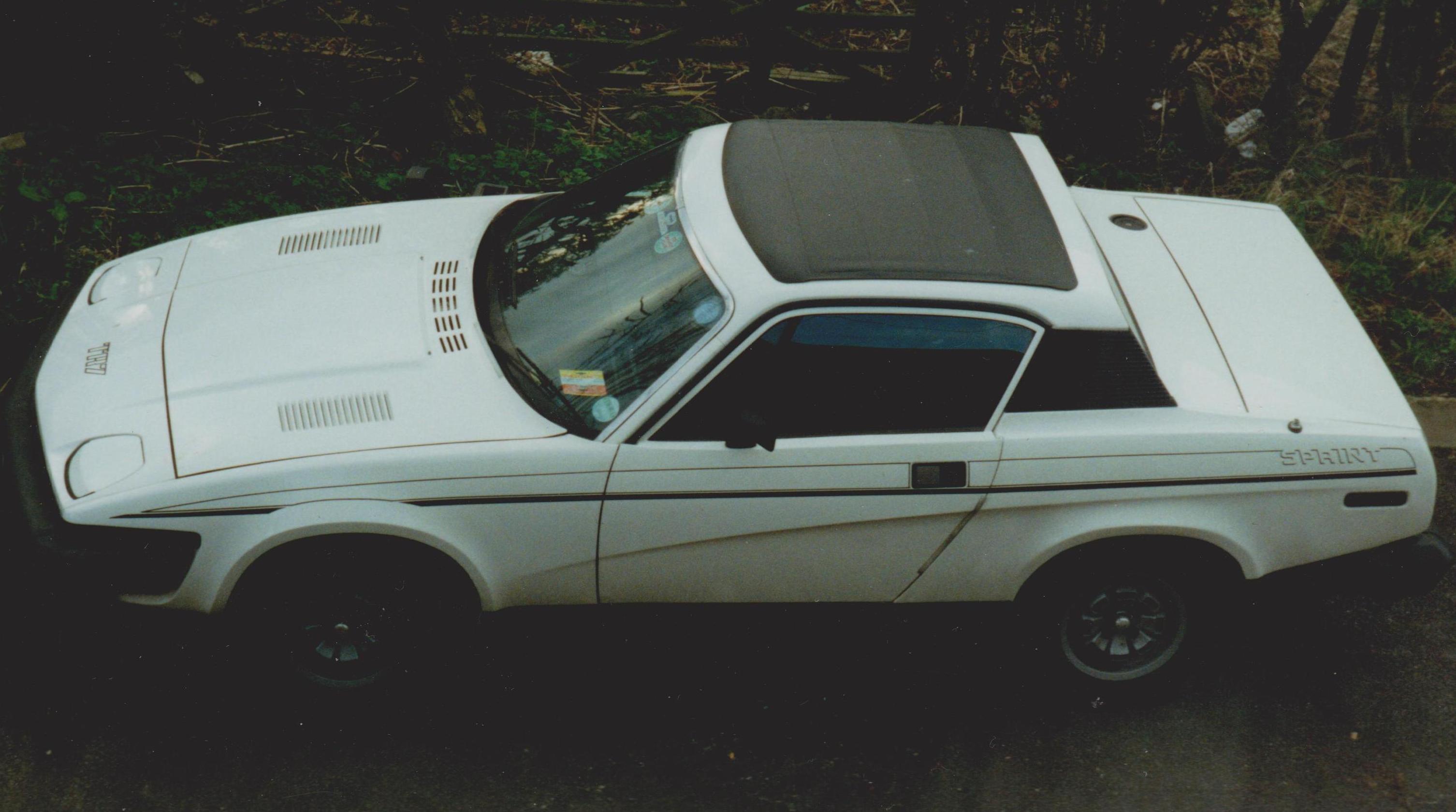 Triumph TR7 Sprint - Wikiwand