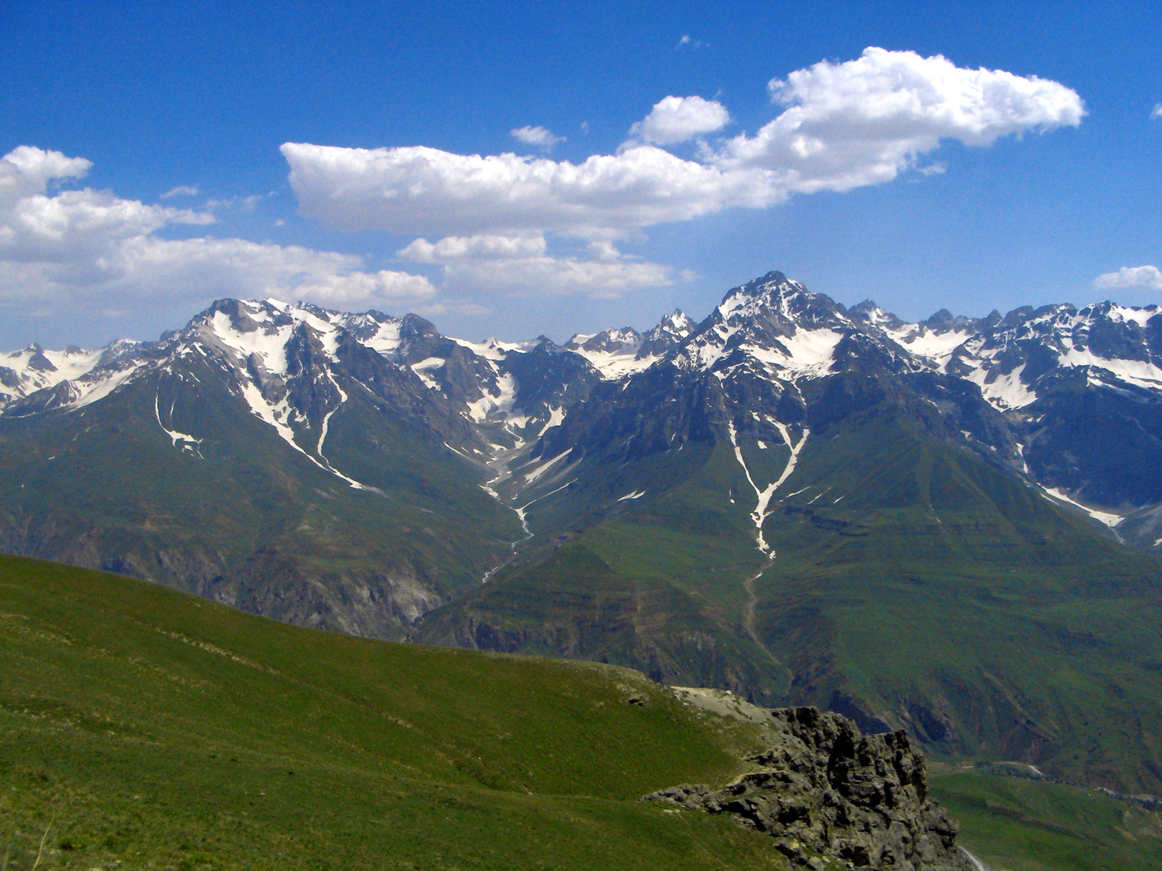 Description tajik mountains edit
