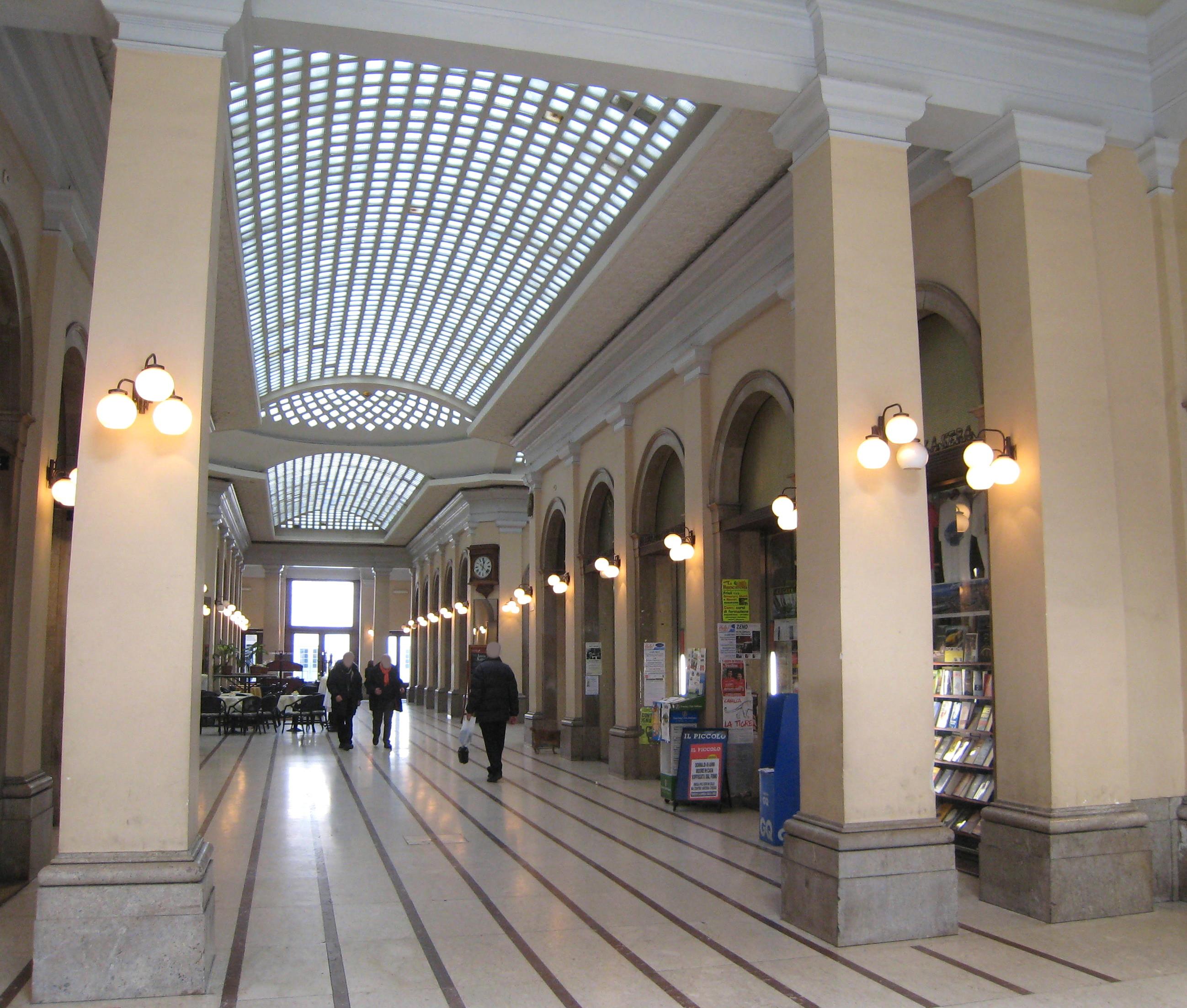 Lloyd Hotel Roma