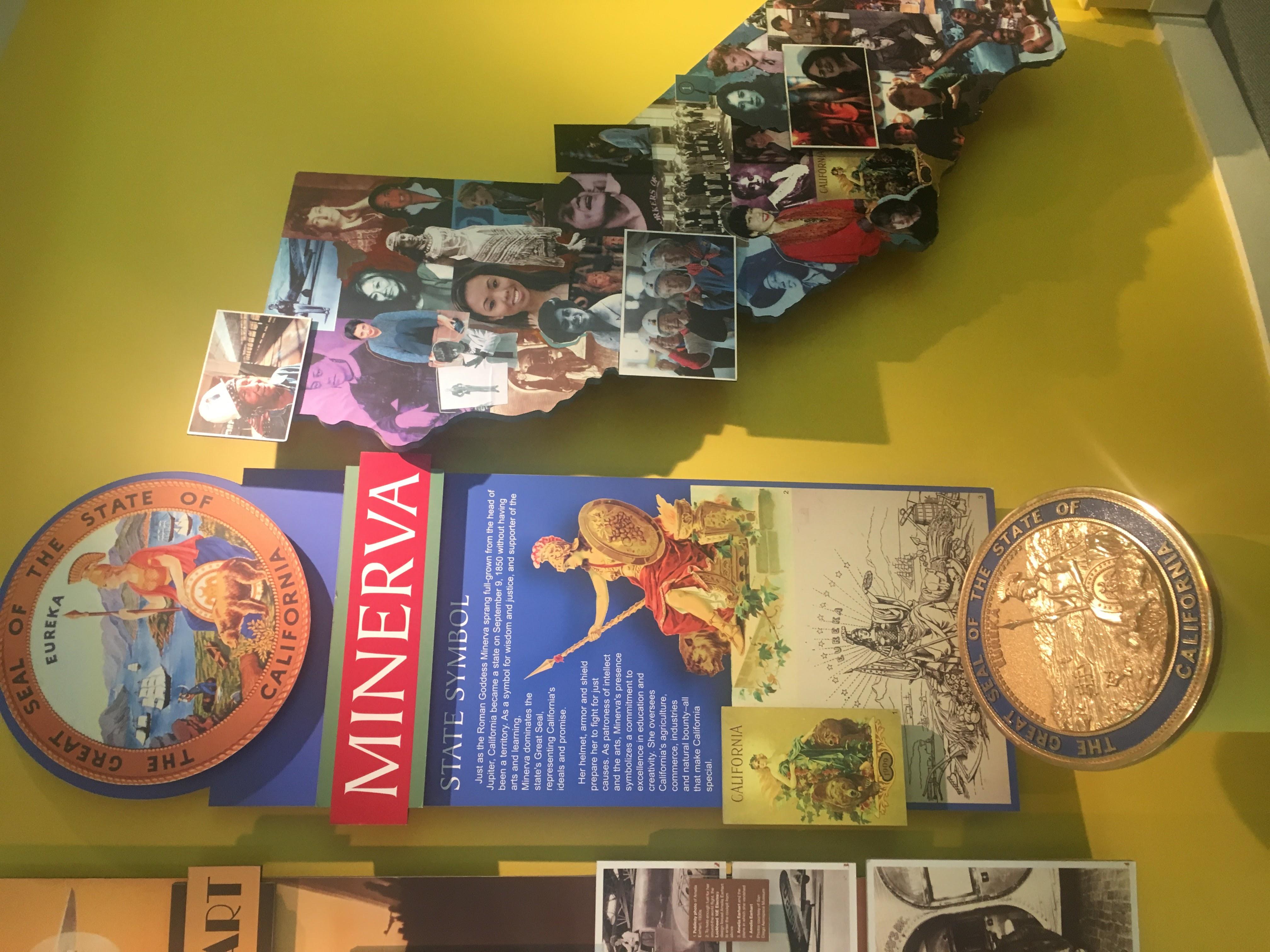Filethe ca museum state symbols minerva exhibitg wikimedia filethe ca museum state symbols minerva exhibitg buycottarizona