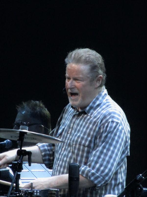 Don Henley--Eagles