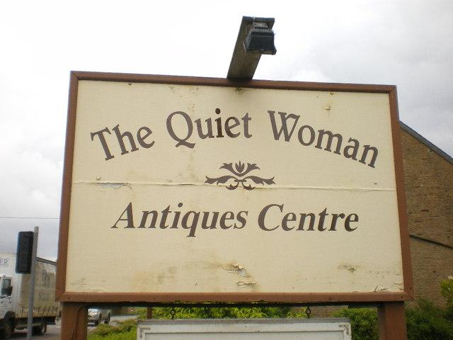 File The Quiet Woman Antique Centre