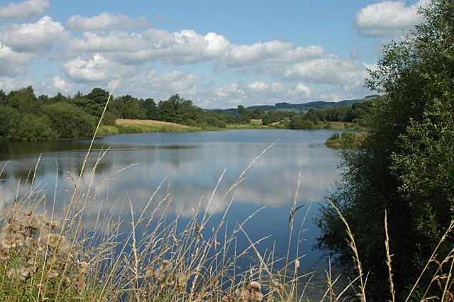 Tittesworth Reservoir - geograph.org.uk - 1441819