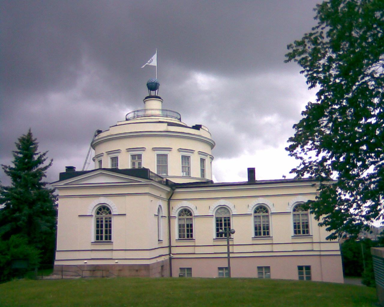 Tähtitorni Turku