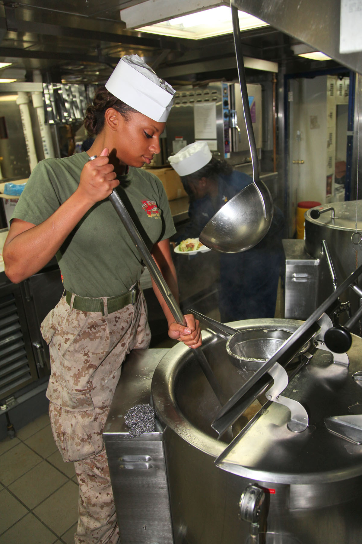regulation military and food service Regulations for food service and it should be used only as a companion to the actual regulations the worksafe system food service safety the job each year.