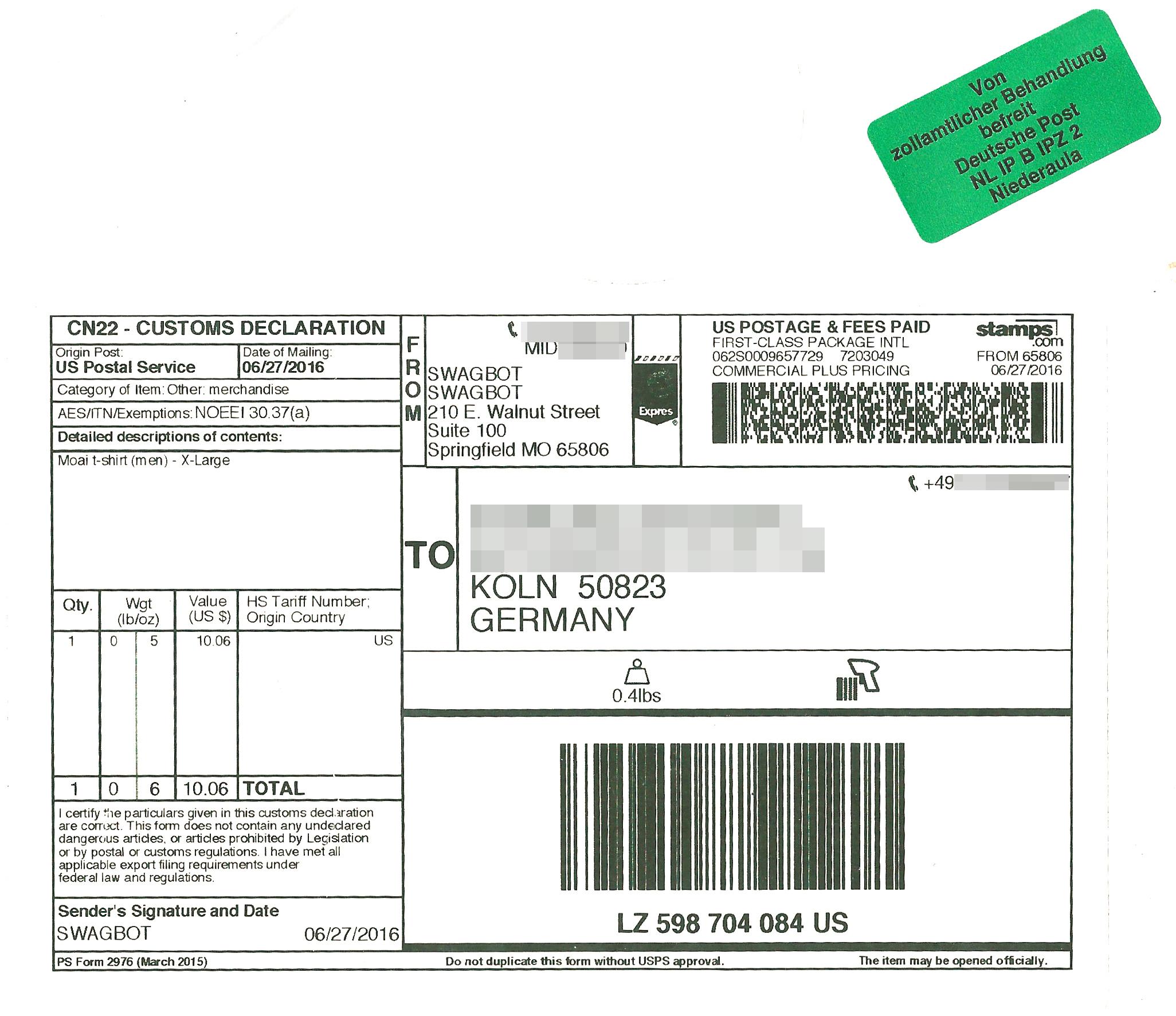 File:USPS First Class Pkg Intl USA-D With Customs