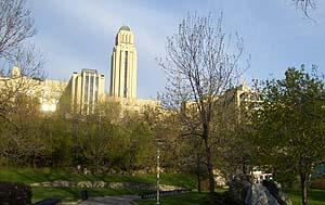 Veja o que saiu no Migalhas sobre Universidade de Montreal