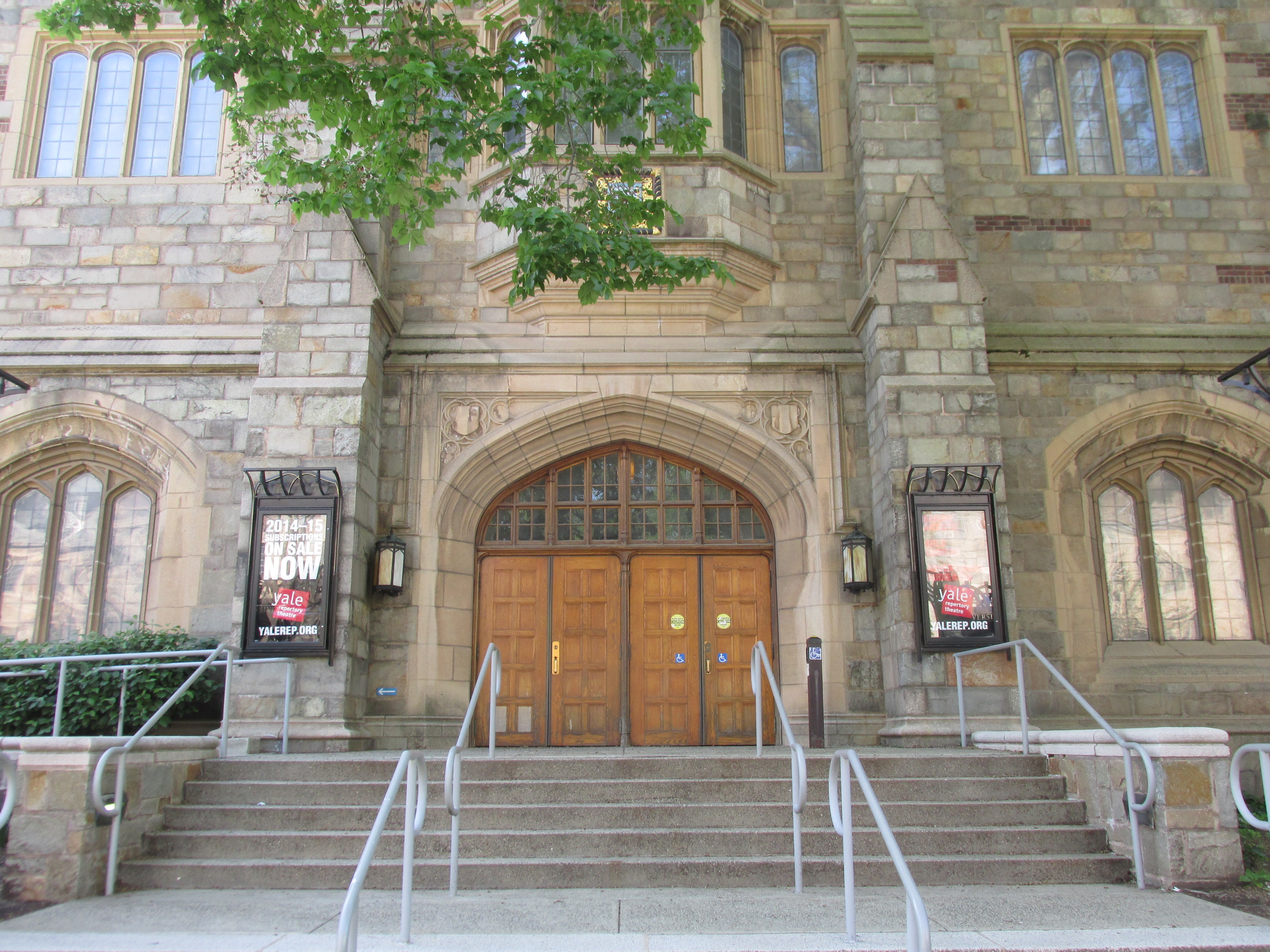 New Music New Haven - Yale School of Music