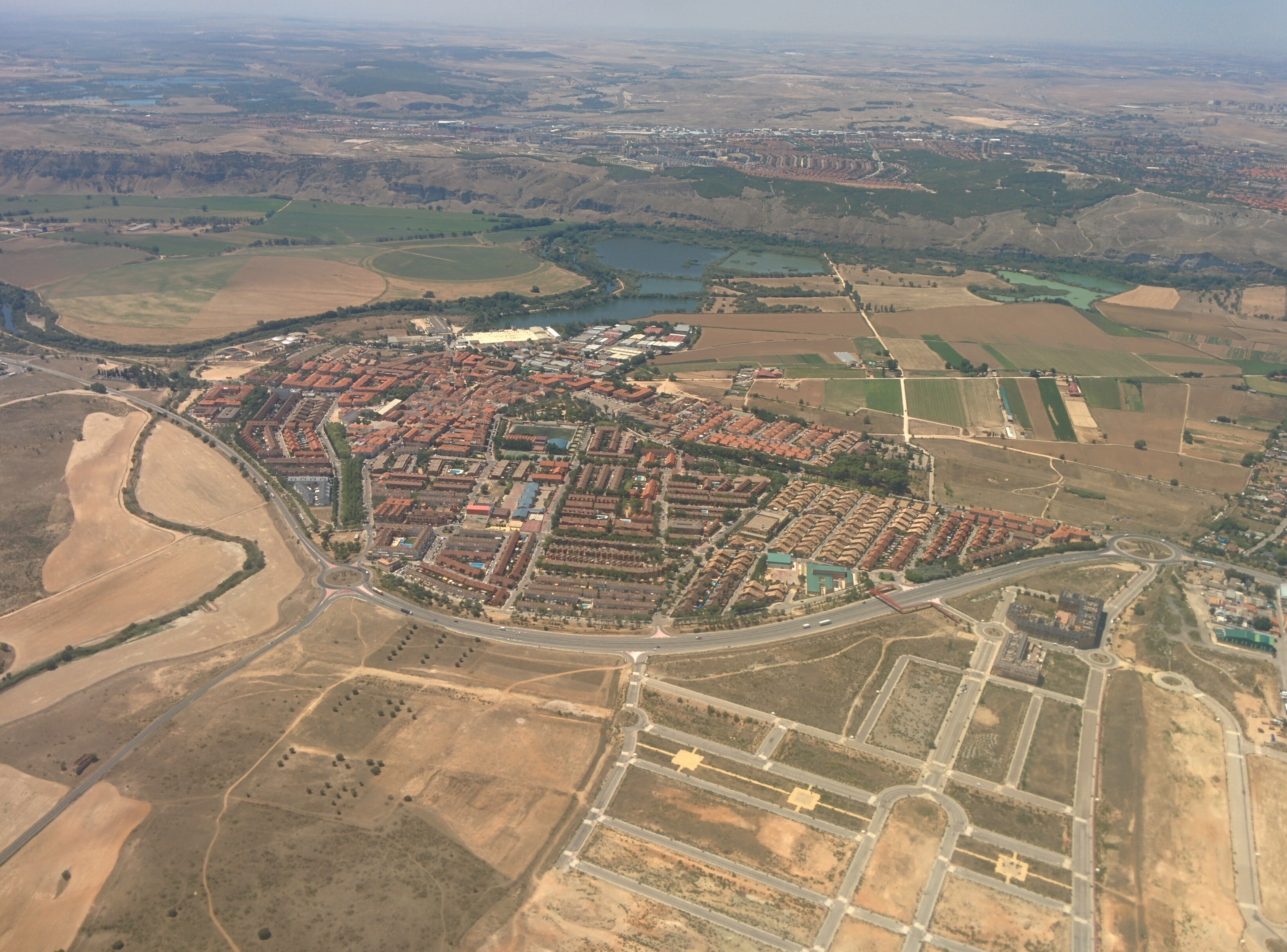 Archivo velilla de san antonio vista a - Inmobiliaria velilla de san antonio ...