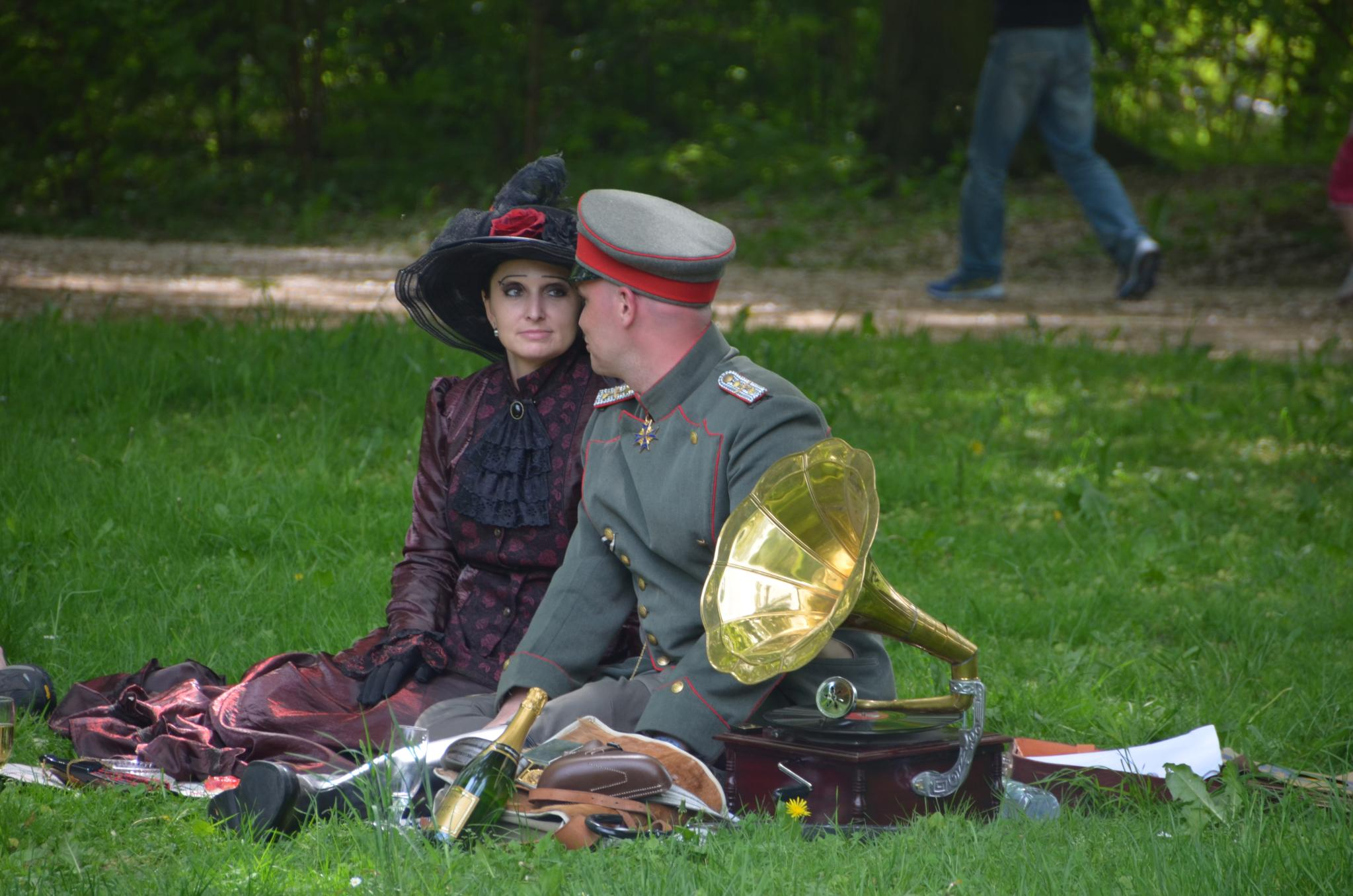 German uniforms of WWI - Page 5 - Axis History Forum