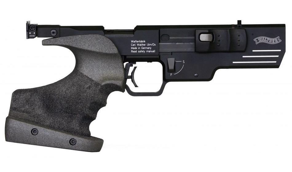 Noen pistolskyttere her? Walther-SSP-Target-Pistol
