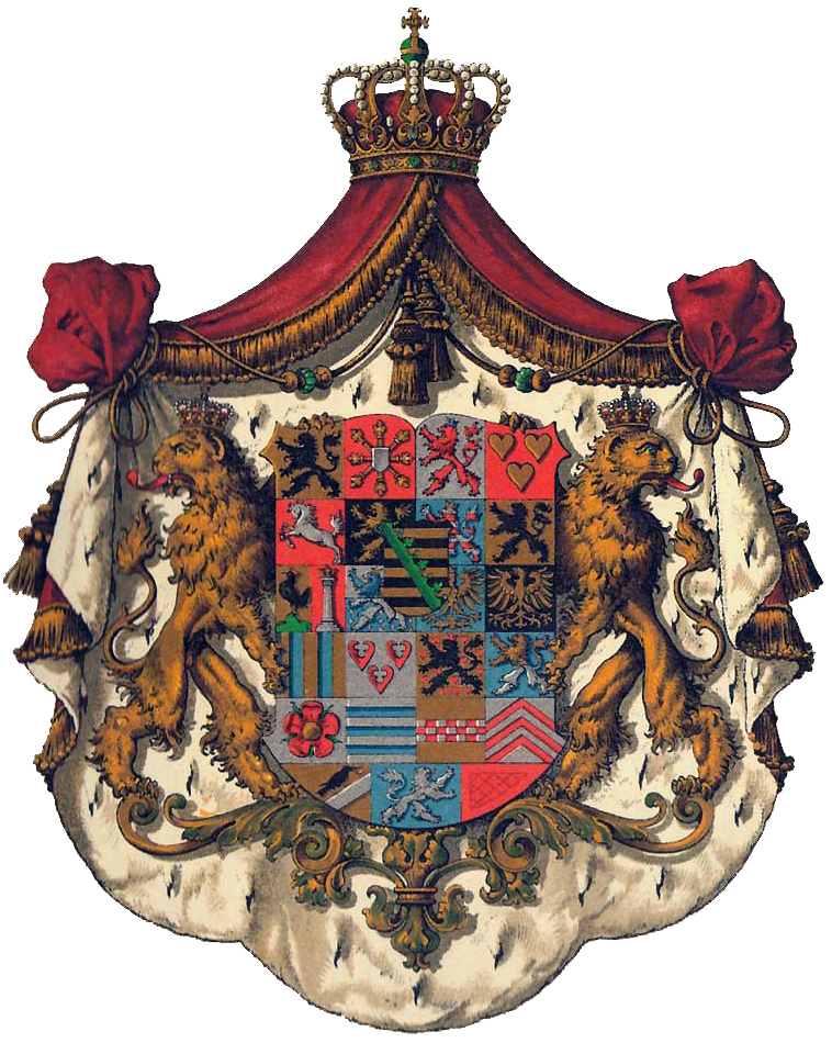 House of Saxe-Coburg-Gotha