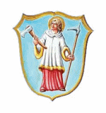 Wappen von Ramsau bei Berchtesgaden