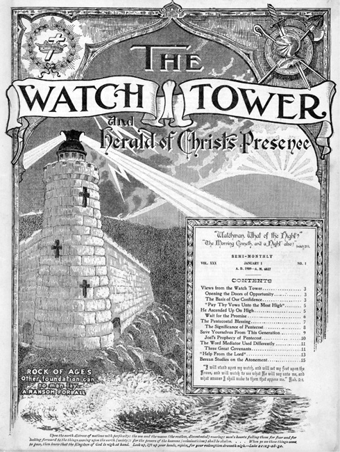 watchtower dating site