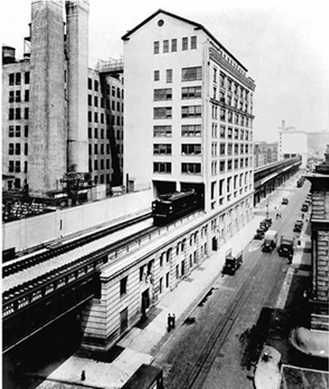 File:Western Electric complex NYC 1936.jpg