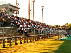 Horlick Field
