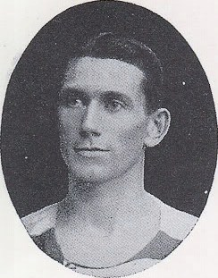 Billy Barnes (footballer)