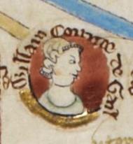 William of Talou Peerage person ID=104804