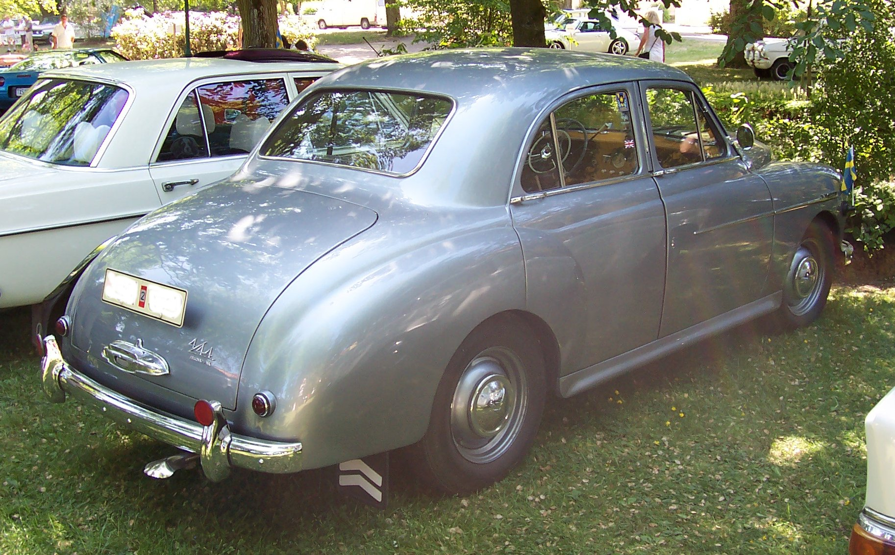 Wolseley Cars For Sale