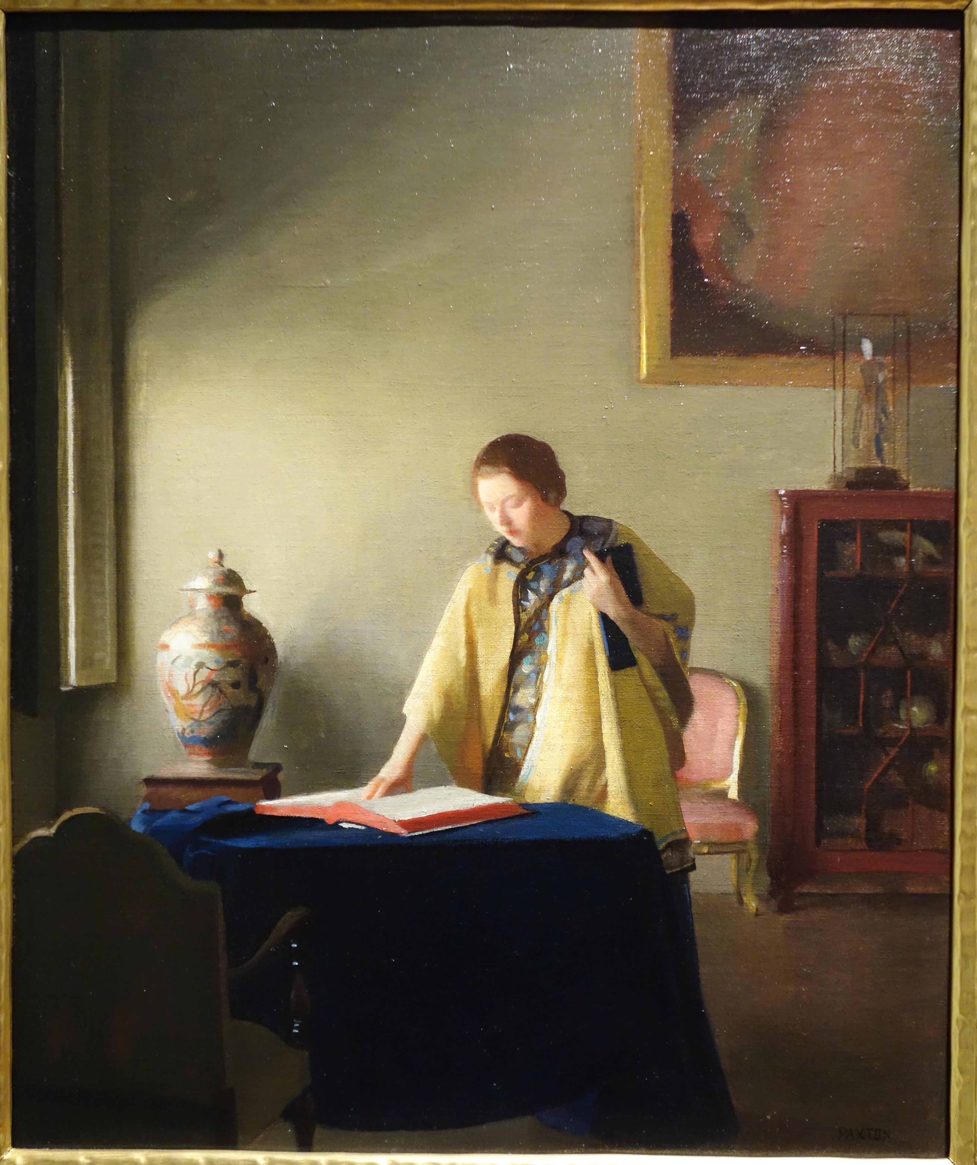 Modern Art Paintings Of Women