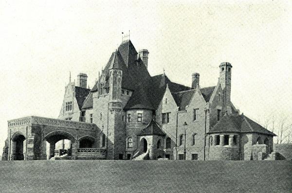 Woodmont (Gladwyne, Pennsylvania) - Wikipedia