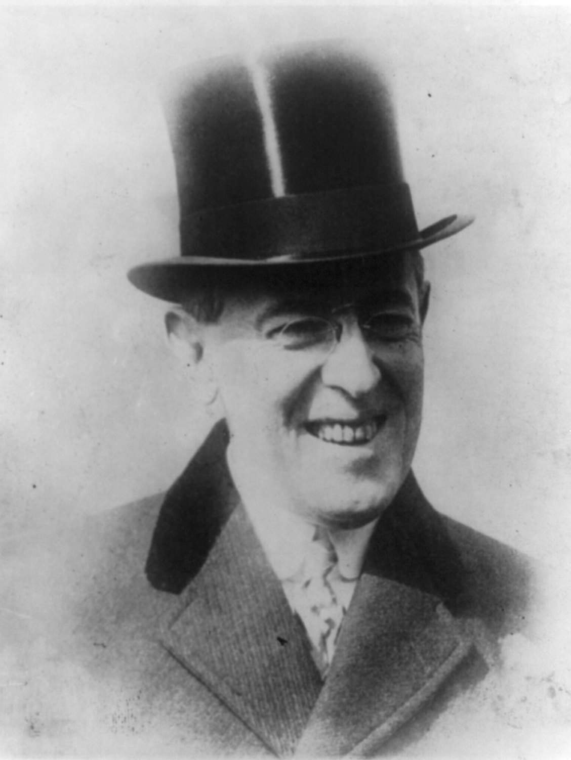 woodrow wilson The influence of president woodrow wilson on american foreign policy has been profound and lasting.