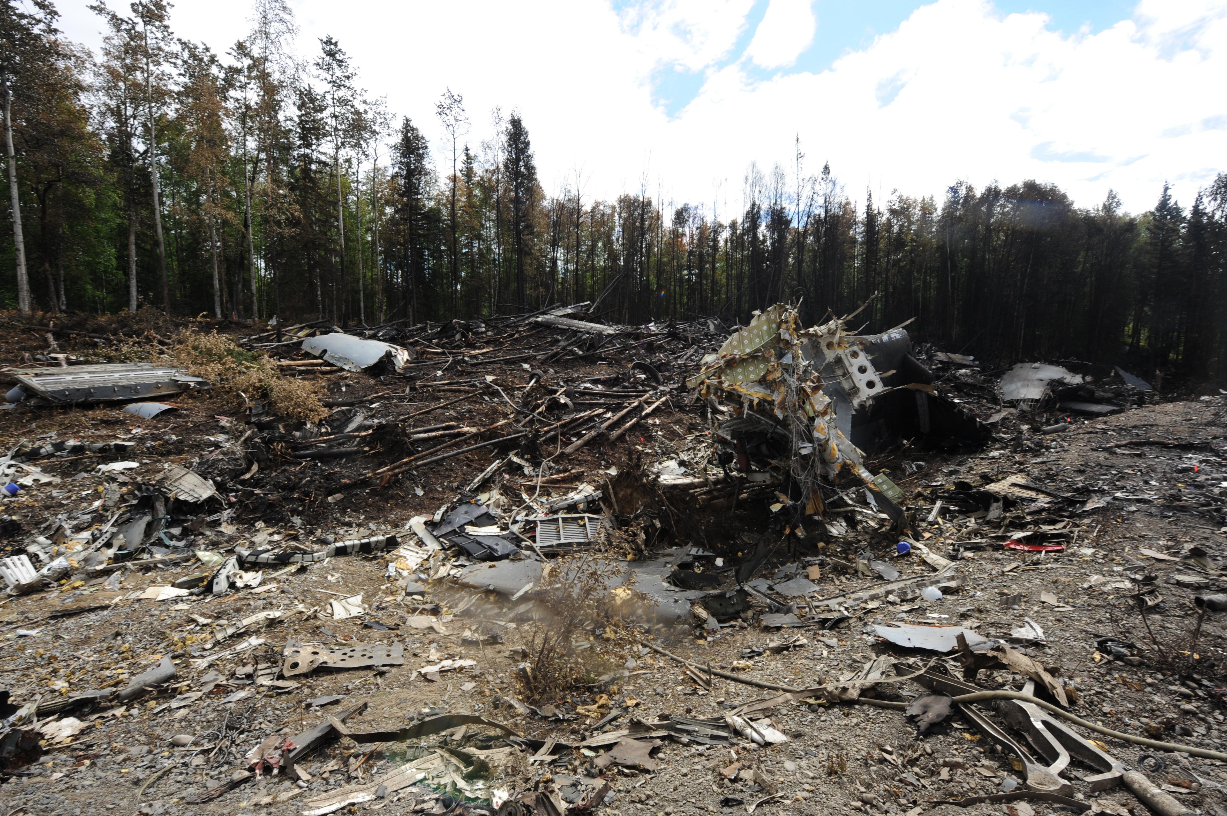 2010 Alaska C17 crash  Military Wiki  Fandom powered by