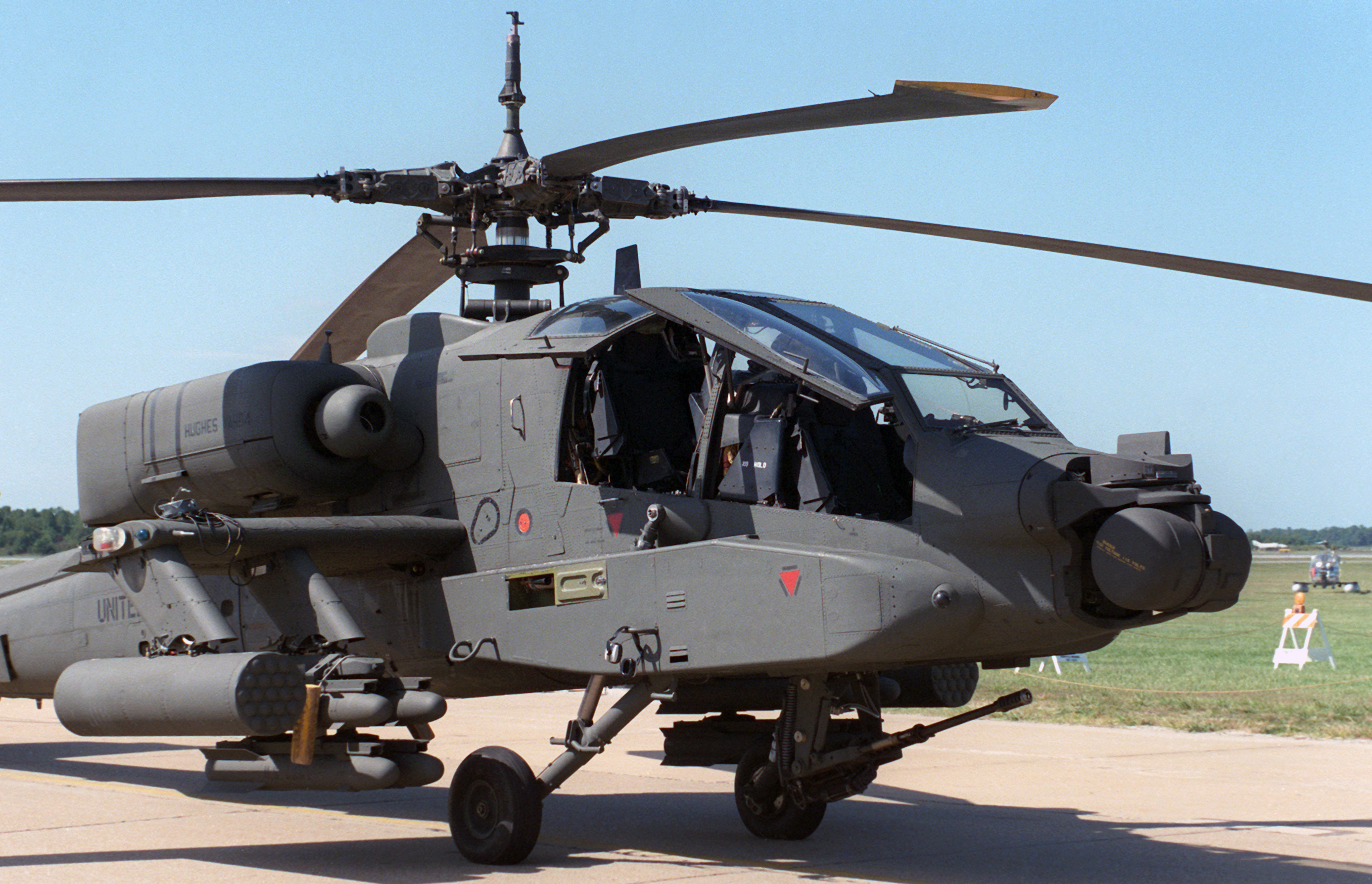 cost of apache helicopter with Boeing Ah 64 Apache on Eurocopter EC725 further Ah 64 likewise Mil Mi 24 Hind moreover 87160 Helicopter Art besides Warrior Ermp An Enhanced Predator For The Army 03056.