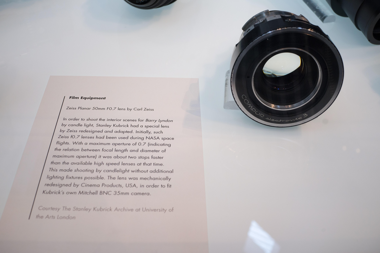 Carl Zeiss Planar 50mm f/0 7 - Wikipedia