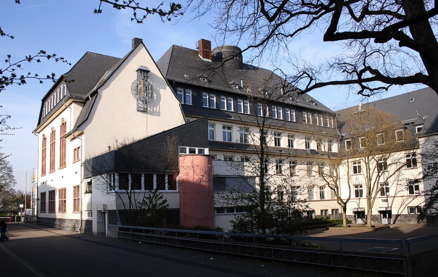 Ziehenschule Wikipedia
