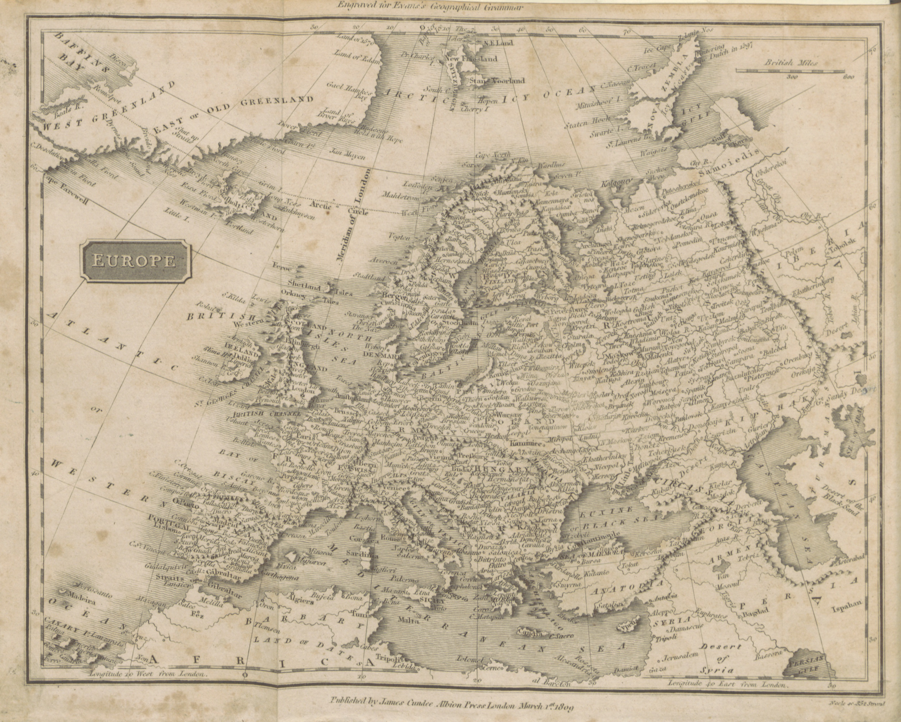 File:(1811) MAP OF EUROPE.jpg