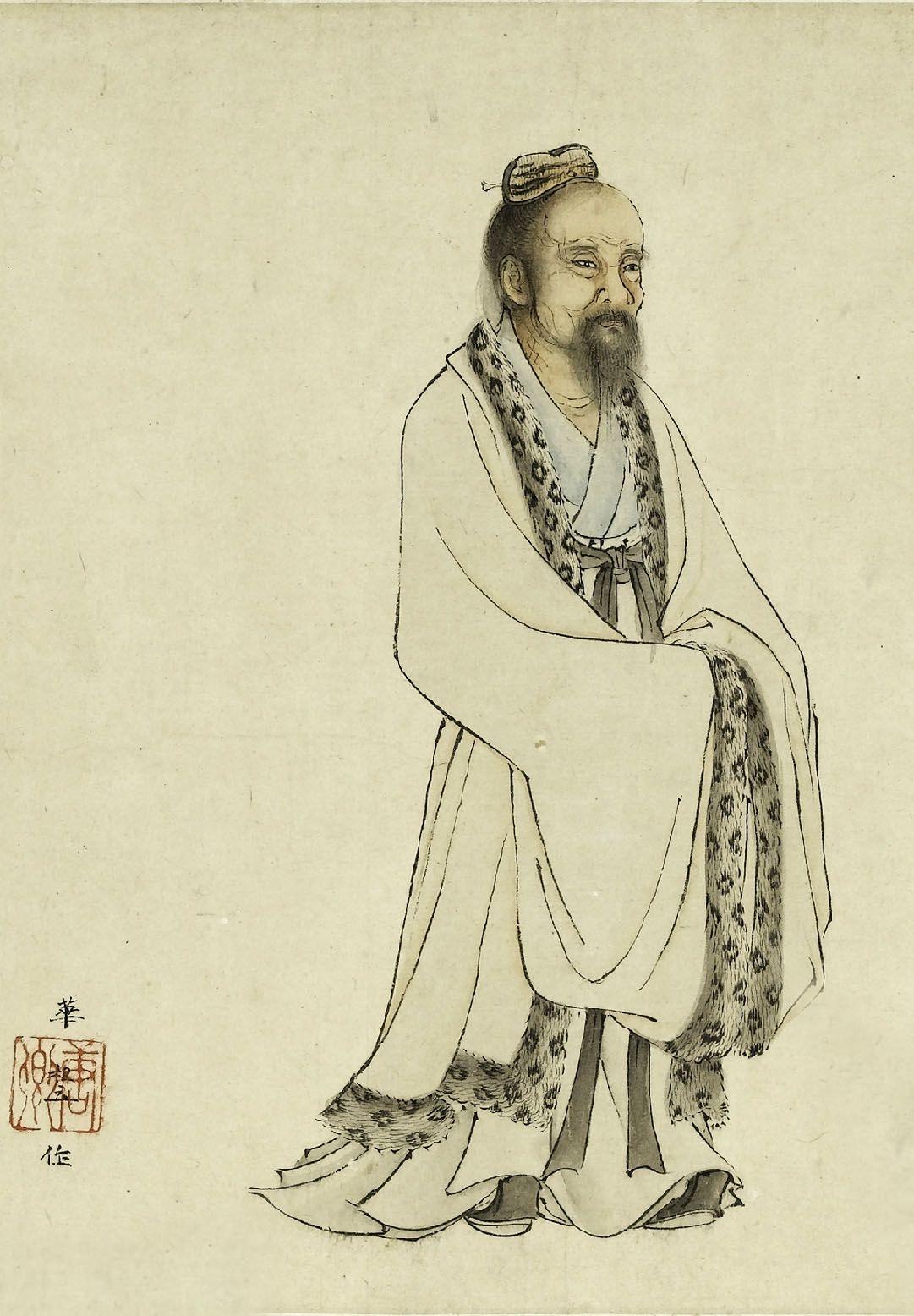 Zhuang Zhou - Wikipedia