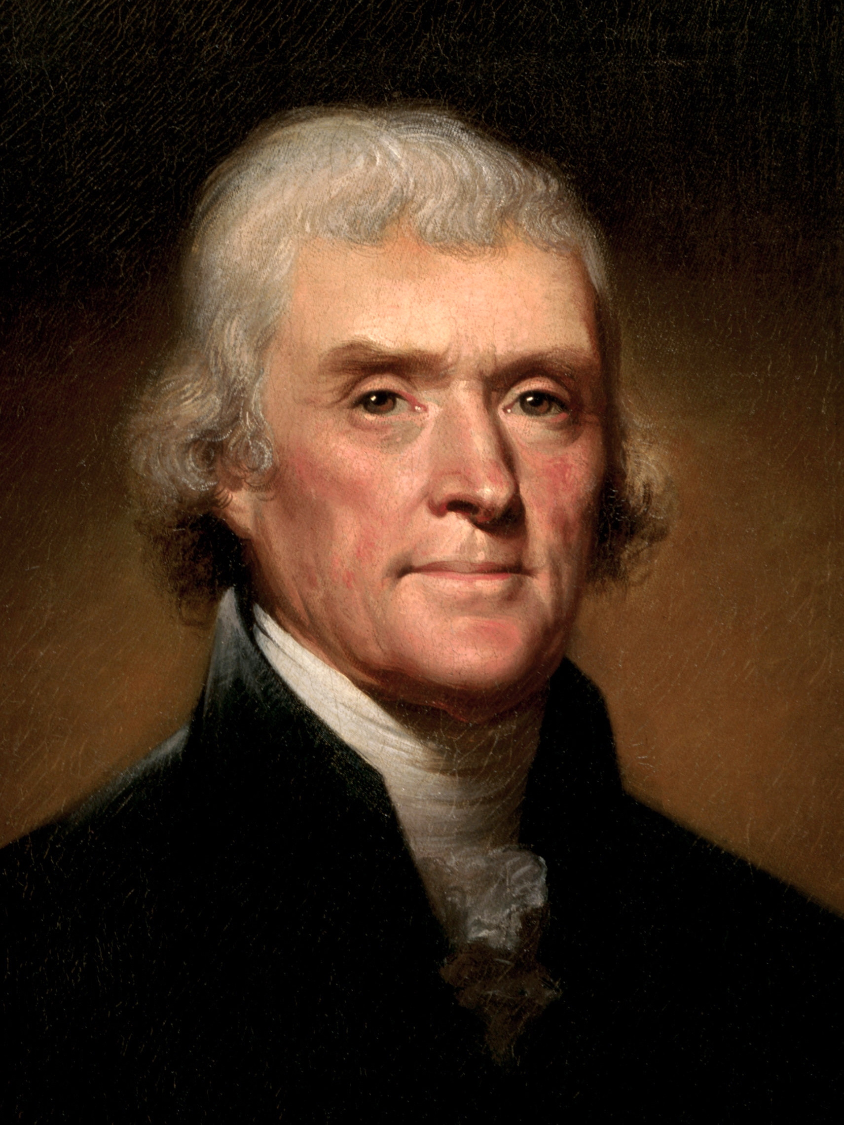 Thomas jefferson date of birth in Australia