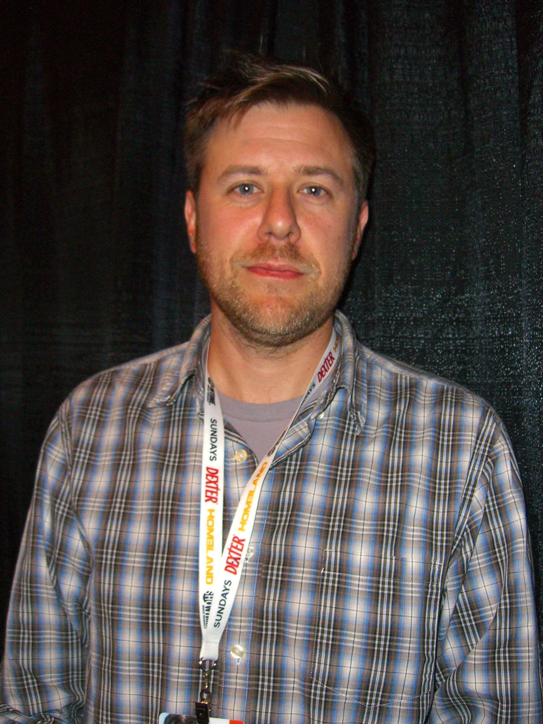 Scott Campbell