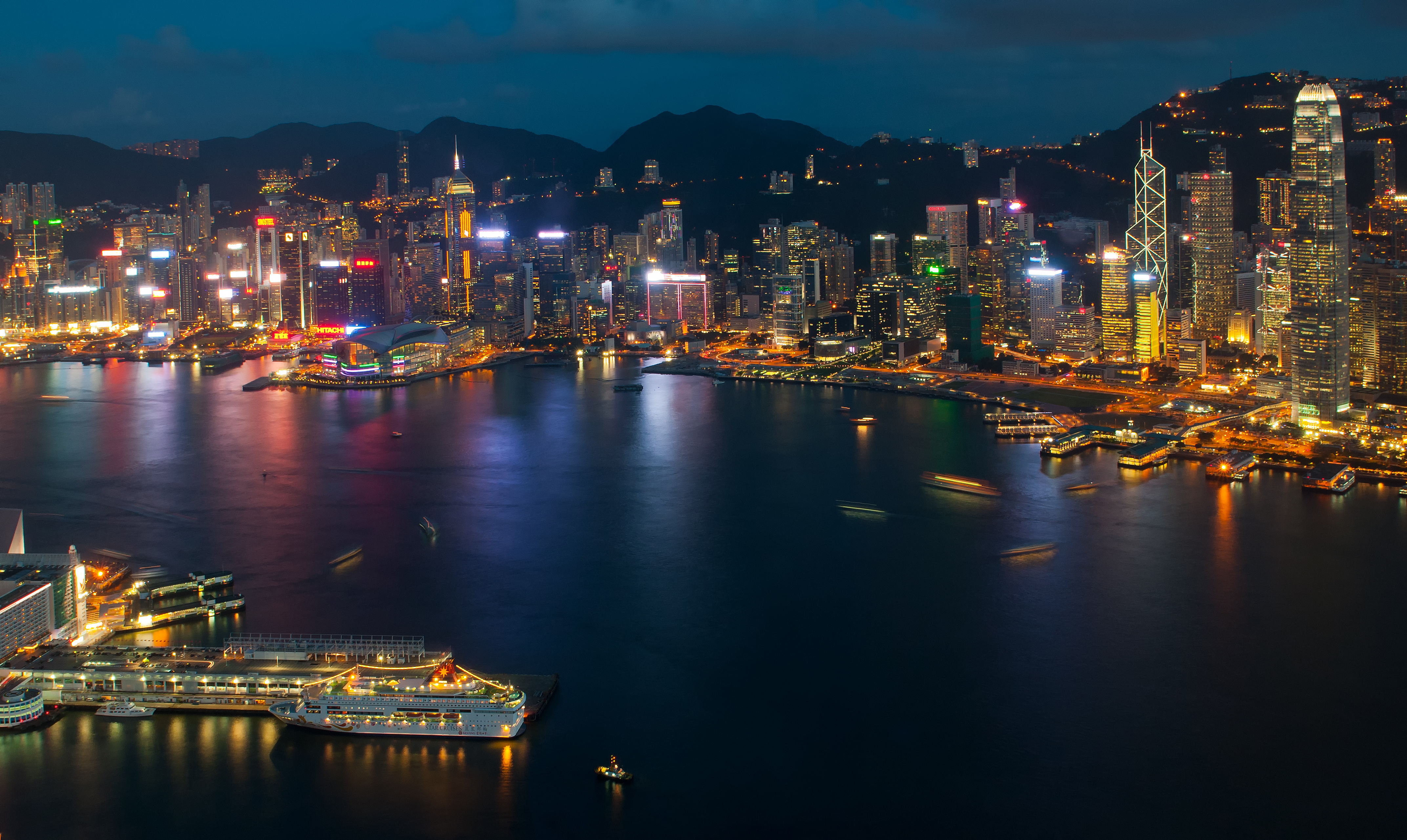 how to go to sky100 hong kong