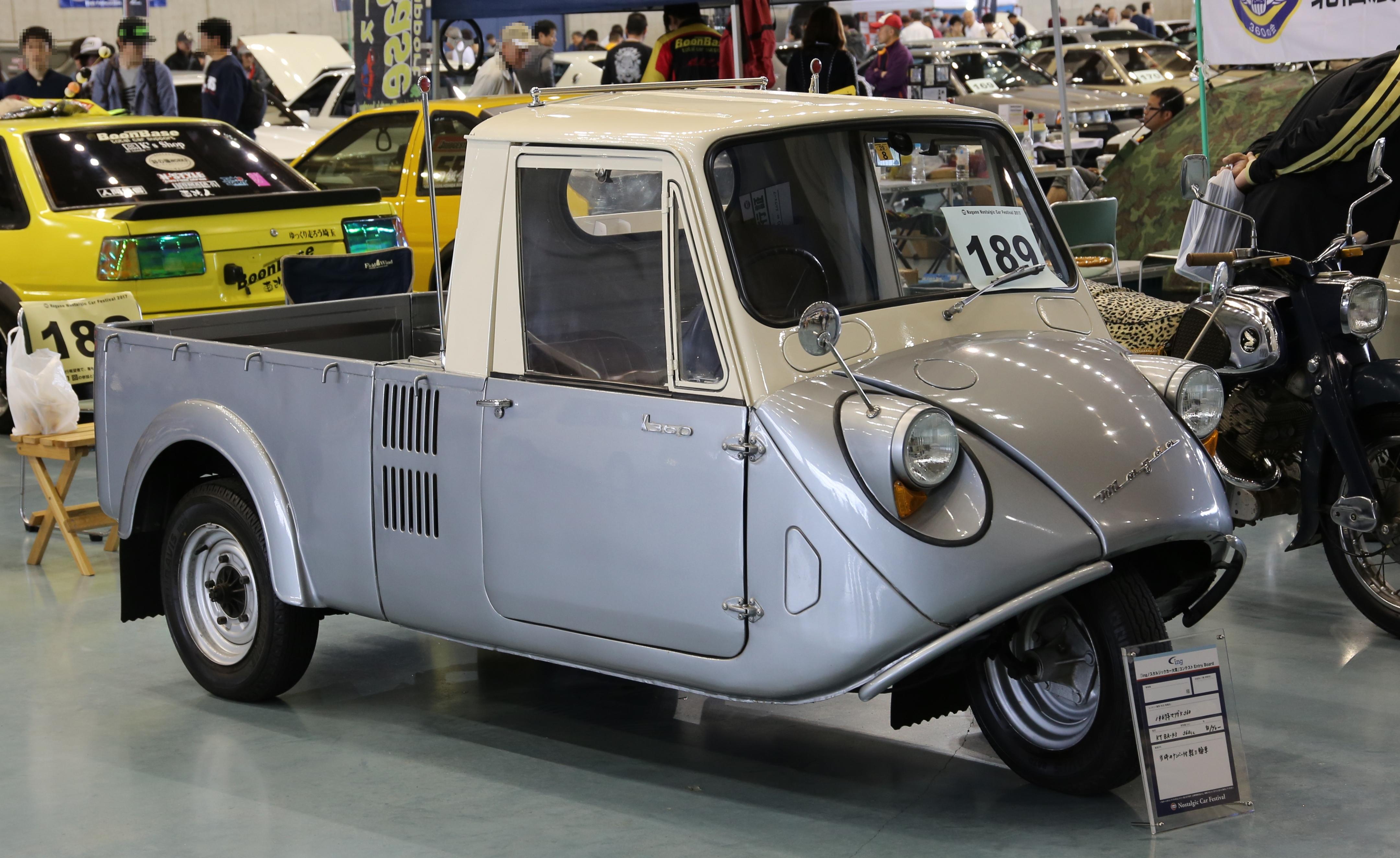 File 1967 Mazda K360 Jpg Wikimedia Commons