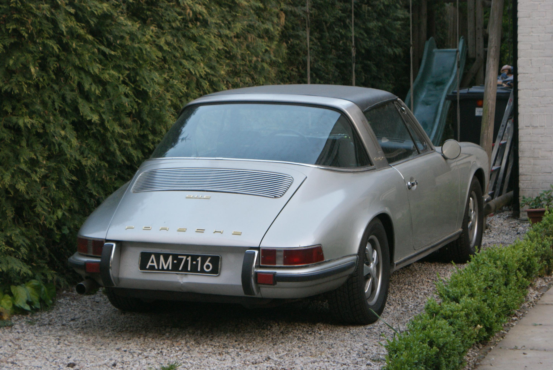 File 1970 Porsche 911 E 8951255939 Jpg Wikimedia Commons