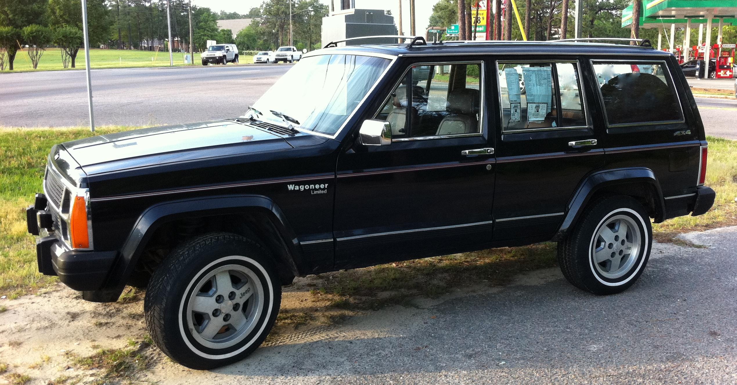 File 1989 Jeep Xj Wagoneer Limited Nc Ls Jpg