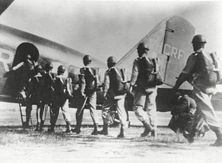 1st Parachute Battalion (Australia) - Wikipedia