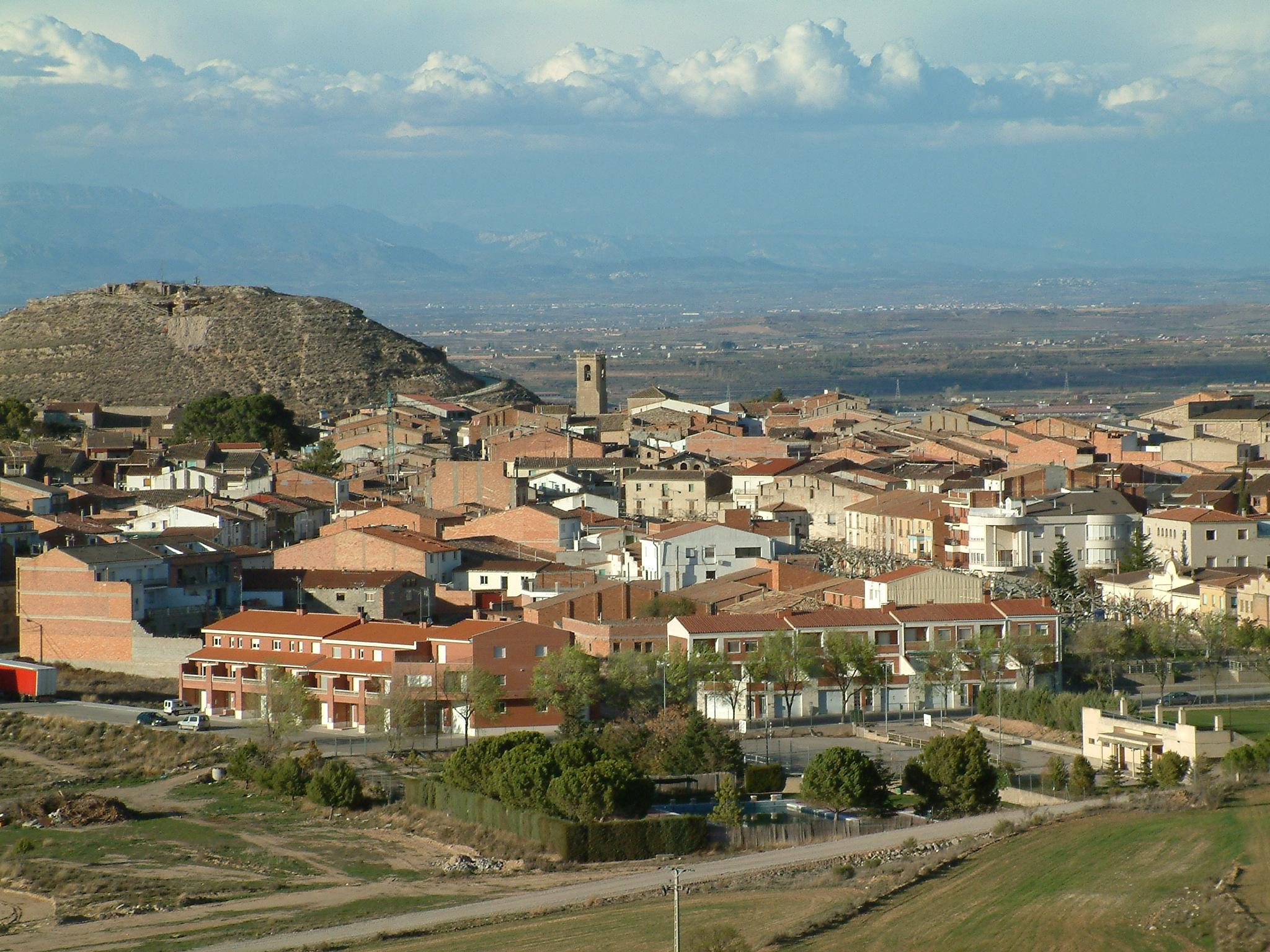 Castelldans