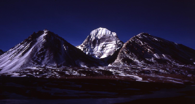Monte Kailash (Himalaya)