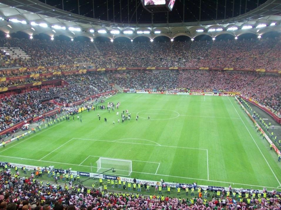 2021 UEFA European Football Championship - Bucharest National Arena Stadium | Romania tailor made holiday