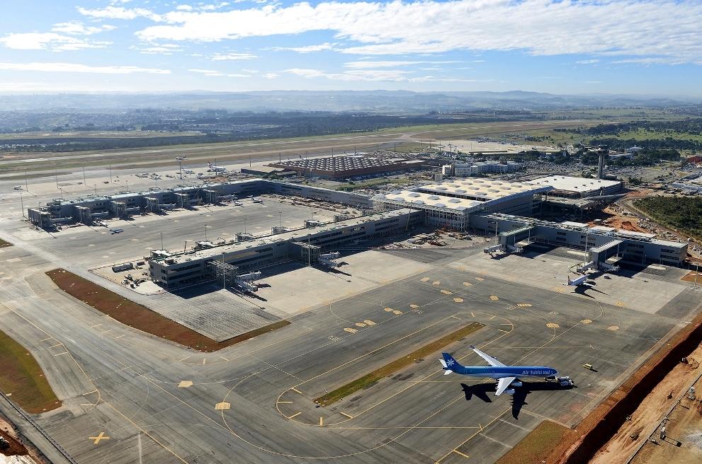 Viracopos International Airport - Wikipedia