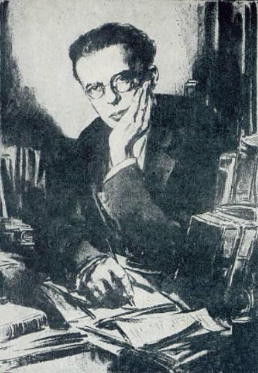 Aldous Huxley 1929