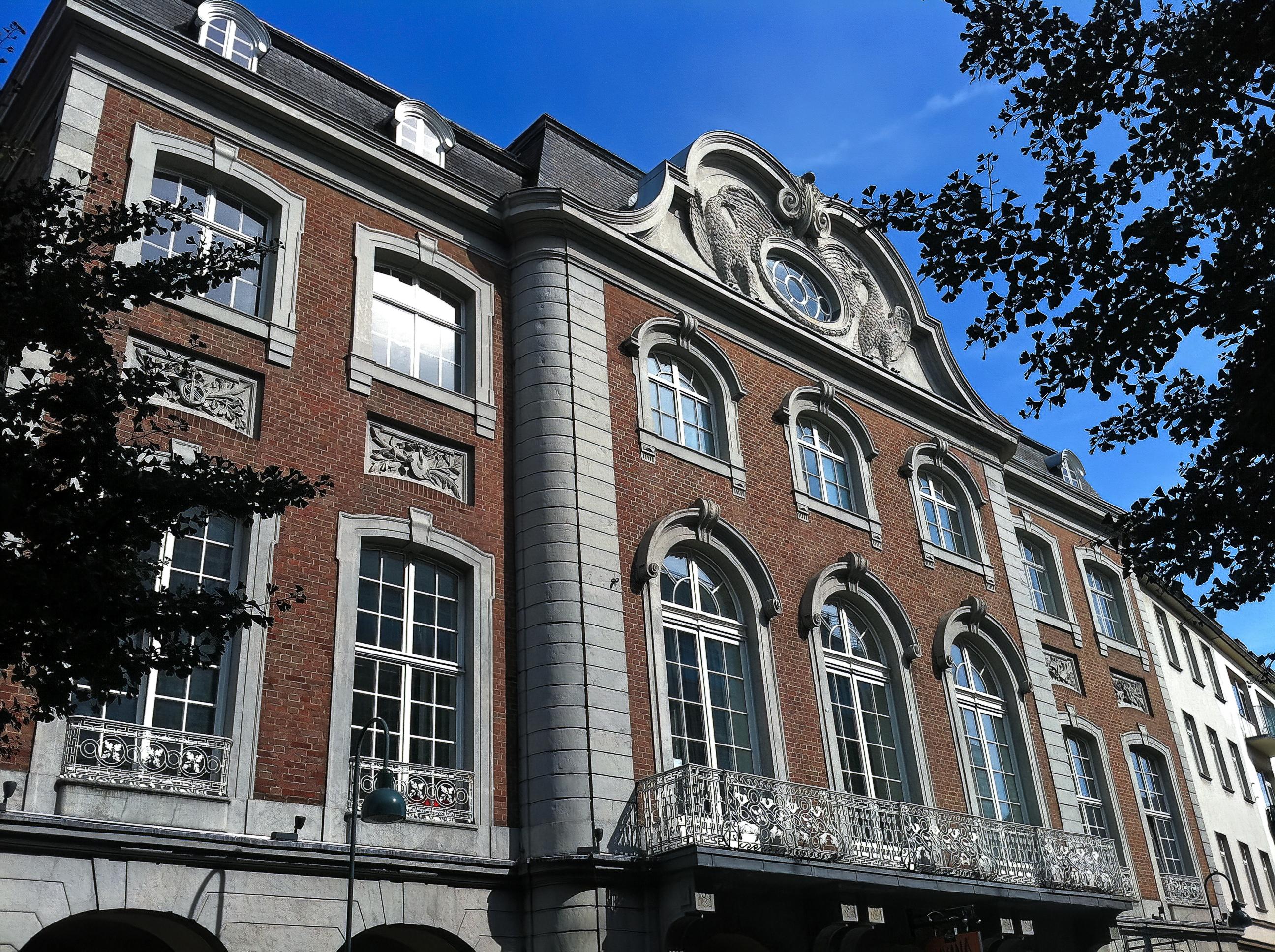 Altes Kurhaus Aachen – Wikipedia
