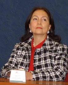 Amalia García Mexican politician