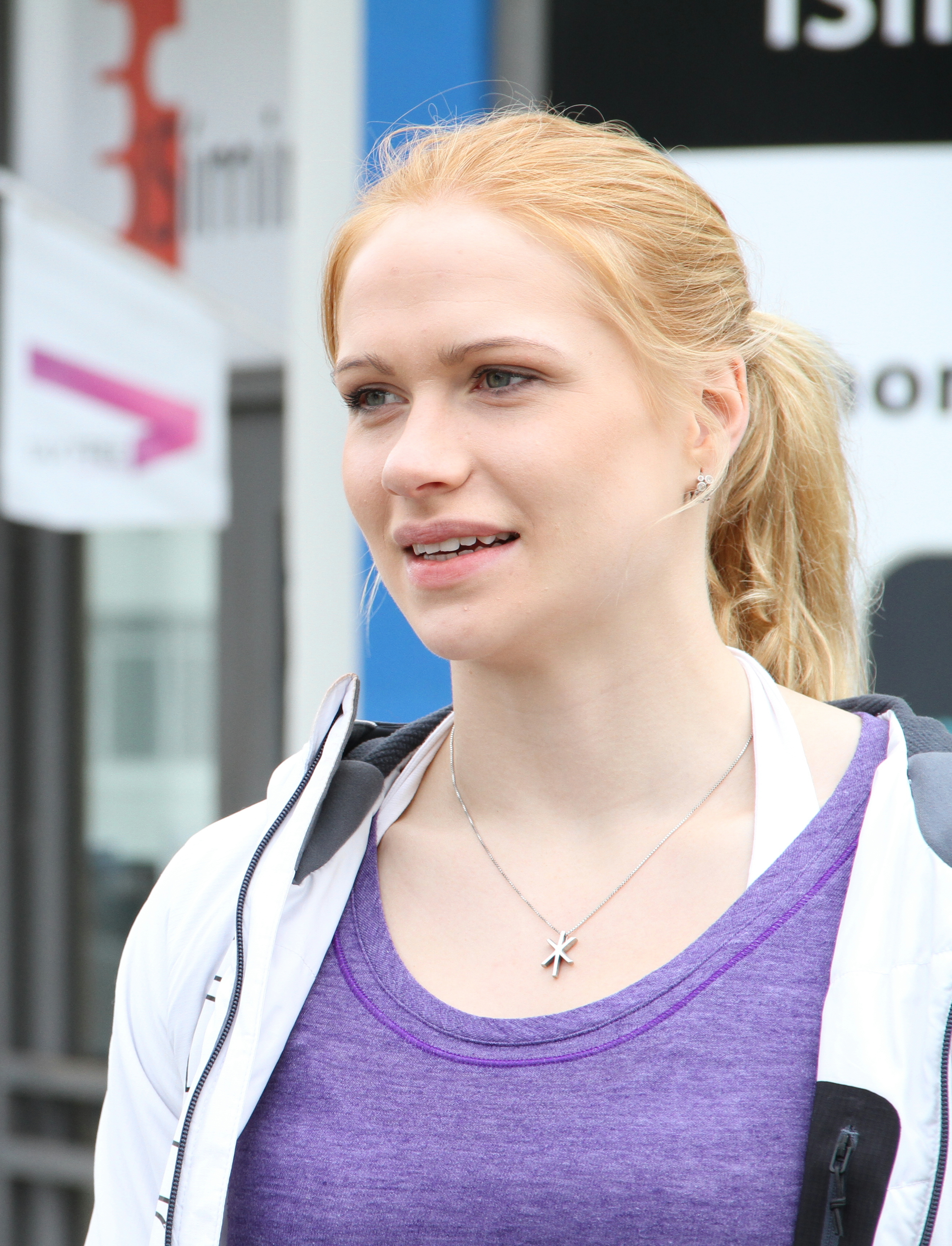 Annie thorisdottir and steroids myideasbedroom com